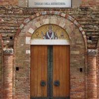Basilica concattedrale di Sarsina - 9 by Diego Baglieri