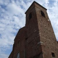 Basilica concattedrale di Sarsina - 1 by Diego Baglieri