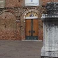 Basilica concattedrale di Sarsina - 12 by Diego Baglieri