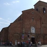 Basilica concattedrale di Sarsina - 4 by Diego Baglieri