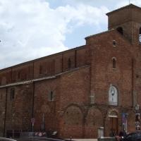 Basilica concattedrale di Sarsina - 6 foto di Diego Baglieri