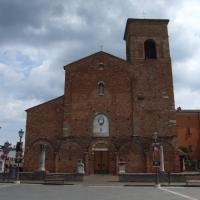 Basilica concattedrale di Sarsina - 11 by Diego Baglieri