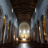Basilica concattedrale di Sarsina - 14 Foto(s) von Diego Baglieri