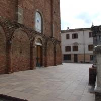 Basilica concattedrale di Sarsina - 7 photos de Diego Baglieri