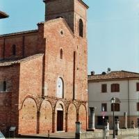 Basilica concattedrale di Sarsina scorcio by Andrea.andreani