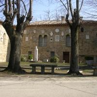immagine da Chiesa e canonica di San Donato in Polenta