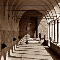 immagine da Chiostro di San Francesco