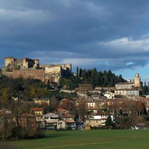 Visite al castello incantato