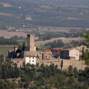 immagine da Castello di Teodorano