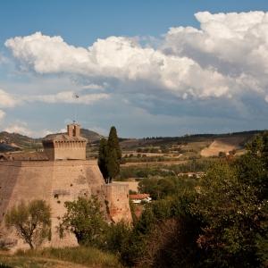 Rocca di Meldola - Rocca di Meldola foto di: |Umberto Paganini Paganelli| - Wiki Loves Monuments 2017