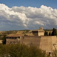 immagine da Rocca di Meldola