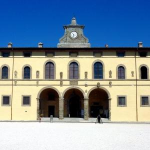 Fortezza di Terra del Sole - Palazzo Pretorio foto di: |Pro Loco Terra del Sole| - Pro loco terra del Sole