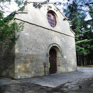 Abbazia di S. Ellero by Archivio del Comune di Galeata
