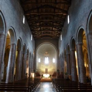 Concattedrale di Sarsina foto di Diego Baglieri