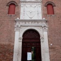 Ingresso di Palazzo Schifanoia - FabioDuma