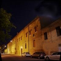Ferrara - Palazzo Schifanoia - Notturno - Gippi52