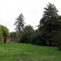 Palazzo schifanoia, ext., lato giardino 03 - Sailko
