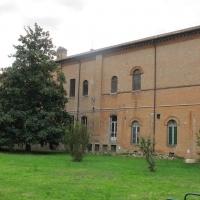 Palazzo schifanoia, ext., lato giardino 01 - Sailko