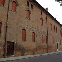 Palazzo schifanoia, ext. 03 - Sailko