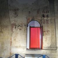 Palazzo schifanoia, salone dei mesi, 01,1 veduta urbana 03 - Sailko