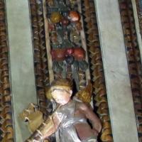 Palazzo schifanoia, sala degli stucchi o delle virtù, di domenico di paris e buongiovanni da geminiano (1467) 35 - Sailko