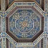 Palazzo schifanoia, sala degli stucchi o delle virtù, di domenico di paris e buongiovanni da geminiano (1467) 11,1 - Sailko