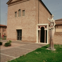 Convento ei Cappuccini by Samaritani