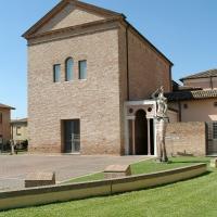 Oratorio dei Cappuccini by |Baraldi|