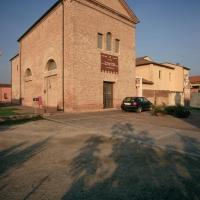 Convento dei Cappuccini by Samaritani