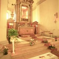 Santuario della Celletta. Interno by Samaritani