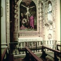 immagine da Chiesa del Rosario e pertinenze