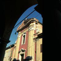 immagine da Chiesa di S. Filippo Neri ed ex Convento dei Filippini