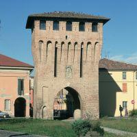 immagine da Porta Pieve