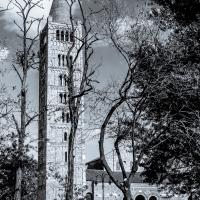 """"""" Abbazia di Pomposa """" by Vanni Lazzari"""