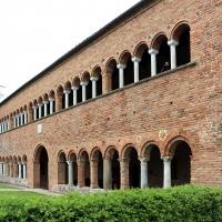 Pomposa, palazzo della ragione, 01 by Sailko