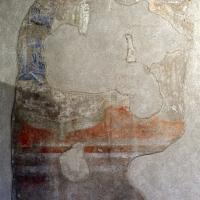 Scuola veronese, madonna col bambino, dal palazzo della ragione di pomposa, 1390 ca foto di Sailko