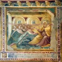 Scuola bolognese, ciclo dell'abbazia di pomposa, 1350 ca., vecchio testamento, 10 i fratelli di giuseppe e giacobbe by Sailko
