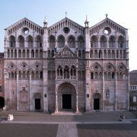 Cattedrale. Facciata photo by Baraldi