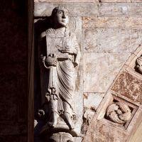 Cattedrale. San Giovanni by Baraldi