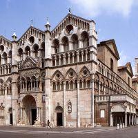 Cattedrale by Baraldi