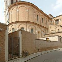 Abside della Cattedrale by Baraldi