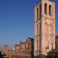 Campanile della Cattedrale by Rebeschini