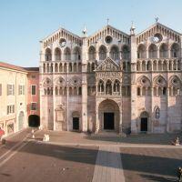 Cattedrale. Facciata by |samaritani|