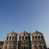 Cattedrale. Facciata by samaritani