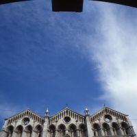 cuspidi della cattedrale viste dal volto del cavallo by zappaterra
