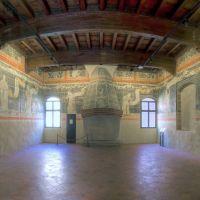 immagine da Casa Romei