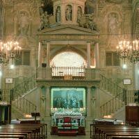 immagine da Chiesa di S. Maria in Vado