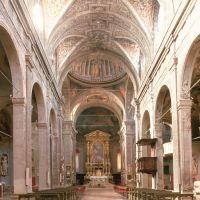 immagine da Chiesa di San Paolo e campanile