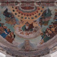 immagine da Chiesa ed ex Convento di Santa Maria della Consolazione
