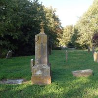 immagine da Cimitero Ebraico